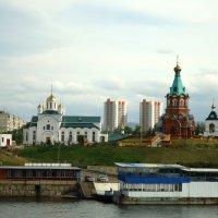 Красноярск :: Лариса Рогова