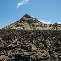 поле лавы :: евгений васильев