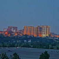 Вид с Академического моста :: Юрий Николаев
