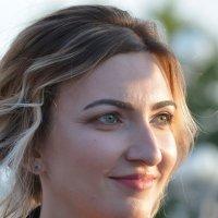 Солнечная улыбка :: Андрей + Ирина Степановы