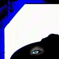 Синеет одиночество :: Валерий Розенталь