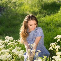 Summer days :: Сергей Ладкин