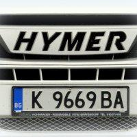 Кемпер  4 /зеркальный номер !/ :: Сергей