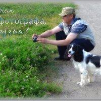 С Днем фотографа, дорогие друзья! :: *MIRA* **