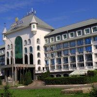 Отель . :: Мила Бовкун