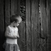 Малышка :: Evgenia Glazkova