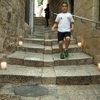 улицы иерусалима :: piter rub