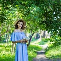 В парке. :: Наталья Новикова (Камчатская)