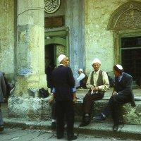 Довоенное Косово. 1990 :: Марина Домосилецкая