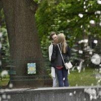 kissing moment :: Бармалей ин юэй