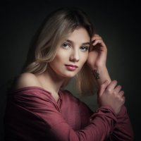 Катя :: Sergey Martynov
