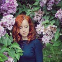 Цветут цветы :: Катерина Косинская