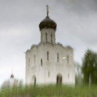 В отражении :: Игорь Винокуров