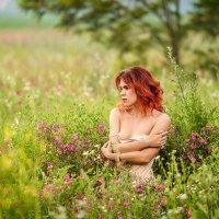 #flowerfield :: Виктор Киевский (Raft & LEA)
