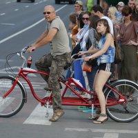 Велосипед :: Odissey