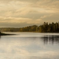 Ладожское озеро :: Сергей Политыкин