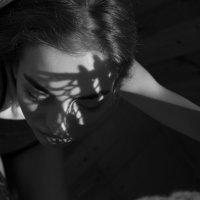 Ange ou Demon :: Наталья Дмитриева