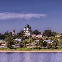 Воскресенский собор :: Valeriy Piterskiy