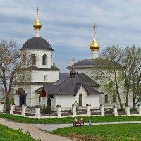 храм Константина и Елены :: aleksandr Крылов