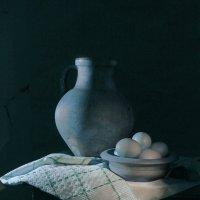 При лунном свете :: Валерий Хинаки