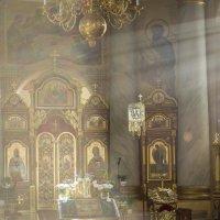Красивая церковь :: Марта Новик
