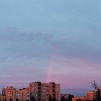 Был обычный серый Питерский вечер.. :: Игорь Свет