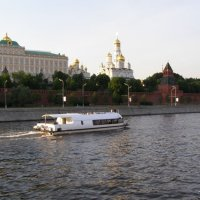 Кораблик :: Анна Воробьева