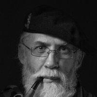 Старый пират :: Александр Руцкой