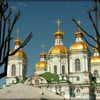Никольская церковь :: Galina Belugina