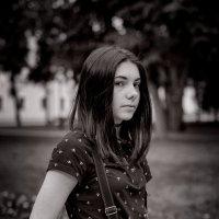 Трудный подросток :: Евгений Никифоров