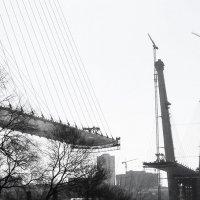 Городской пейзаж. :: Евгений Поляков