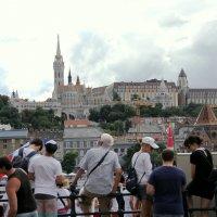 авиашоу в Будапеште :: Ольга