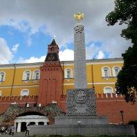 Александровский сад :: Tata Wolf