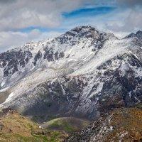 В горах :: Максим Бородин