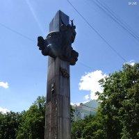 Памятник Героям Великой Отечественной войны в Луганске :: Наталья (ShadeNataly) Мельник