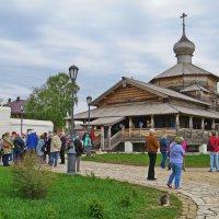 Троицкая церковь :: aleksandr Крылов