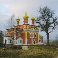 Свято-Преображенский мужской монастырь. г.Белев, Тульская обл. :: Инна Щелокова