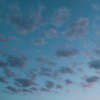 Небо :: Алиса Нелеп