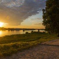 закат :: Roman Demidov