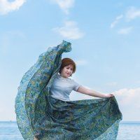 Романтика на заливе :: Кирилл Гимельфарб