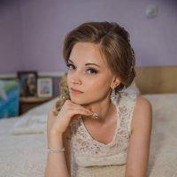 утро невесты :: Ольга Кошевая
