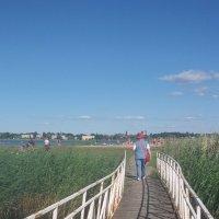Эстония. 16-07-2017. Хаапсалу. :: imants_leopolds žīgurs