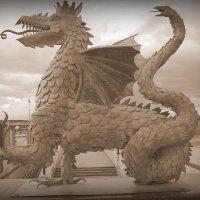 Татарский Зилат-символ Казани :: Марина Домосилецкая