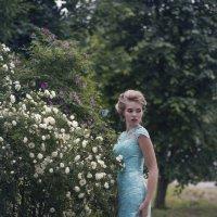 Весенние цветы в июле :: Женя Рыжов