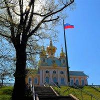 Равнение на Флаг... :: Sergey Gordoff