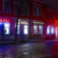 мой город :: Георгий Никонов