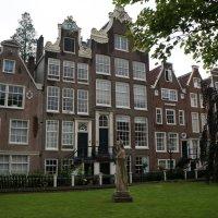 Прогулки по Амстердаму.. :: Алёна Савина