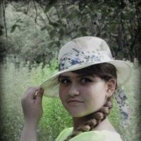 Дева :: Анна Ватулина