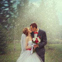 Свадьба :: Ольга Кудинова