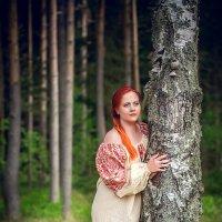 Русская красавица :: Виктор Седов